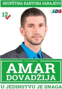 Amar Dovadžija