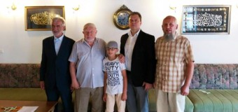 Naš najmlađi hafiz: Abdurahman Tabaković iz Ilijaša položio hifz