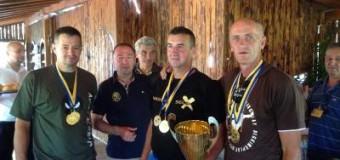 Ilijaški ribolovci prvi ekipno na Internacionalnom takmičenju-KUP Sarajevo 2015