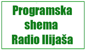 Programska shema radio ilijasa