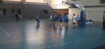 Drugo kolo turnira u Minibasketu