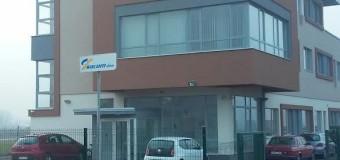 """""""SACOM"""" d.o.o. – jedna od uspješnih  firmi u Industrijskoj zoni """"Luka"""""""