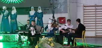 Reportaža: Koncert najljepših ilahija BZK Preporod uljepšao decembar u Ilijašu