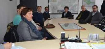 Općinski načelnik održao sastanak s privrednicima