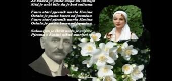 Godišnjica smrti velikog pjesnika Alekse Šantića