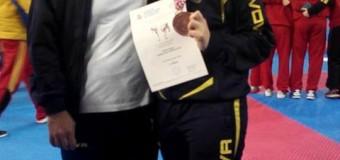 Ženska karate reprezentacija BiH osvojila drugo mjesto u Istanbulu