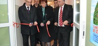 Svečano otvoren RTG kabinet u Domu zdravlja Ilijaš