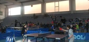 Počelo  Prvenstvo BiH za mlađe kadete i kadetkinje u stonom tenisu