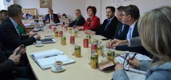 Predstavnici Vlade KS posjetili Općinu Ilijaš