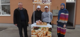 """Mini Pani"" pokreni svoj biznis"