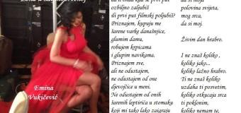 O veličanstvenosti žene sa poetesom Eminom Vukičević