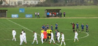 NK Ilijaš neriješeno protiv FK Bosna-Sema