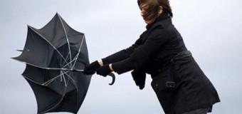 U BiH danas padavine i vjetar, izdato narandžasto upozorenje