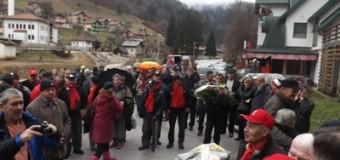 UABNOR Ilijaš obilježio 74. godišnjicu formiranja Prvog bataljona 6. Istočnobosanske brigade