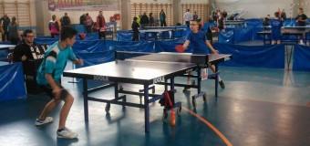 Počelo Prvenstvo BiH u kategoriji kadetkinja i kadeta u stonom tenisu
