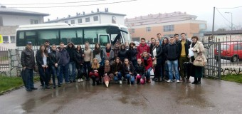 Uposlenici JKP Vodostan Ilijaš i ilijaški srednjoškolci obilježili Svjetski dan voda