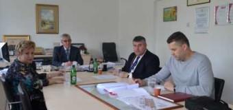 Uskoro rekonstrukcija regionalne ceste u Lješevu i Malešićima