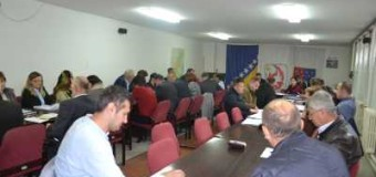 Održana 40. sjednica Općinskog vijeća Ilijaš
