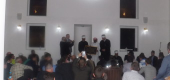 U Ljubnićima sagrađena i počela sa radom prva džamija