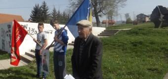 UABNOR Ilijaš obilježio Šesti april- Dan oslobođenja Ilijaša i Sarajeva