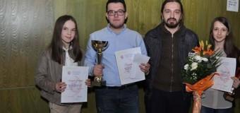 Novi uspjesi ilijaških stonotenisera i mladih stonoteniserki