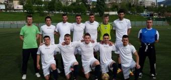 Suguran play off za NK Jedinstvo-Ljubnići