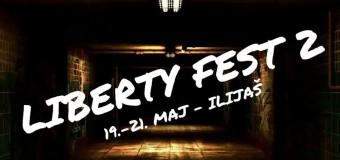 """JOM """"Veto"""" Ilijaš organizuje Liberty fest 2"""