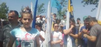 Otkrivanjem spomen ploče 48. šehidu Bioče obilježena 24. godišnjica stradanja