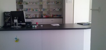 "Predstavljamo novootvorenu apoteku ""Duopharm"""