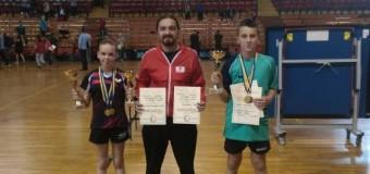"""STK """"Hašim Spahić"""": Harisa Mešetović i Hamza Kamenjaš osvojili nove medalje"""