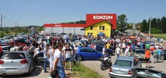 Održana prva izložba automobila u Ilijašu