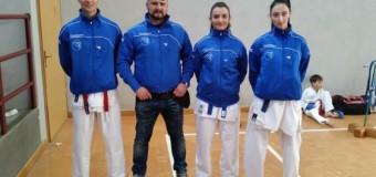 """Članovi CBV """"""""Bunkai Ezioinox"""" Ilijaš osvojili nove medalje"""