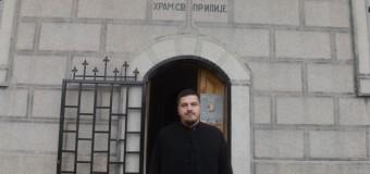 Intervju sa jerejom Pravoslavne crkve  Božidarom Tanovićem povodom Vaskrsa