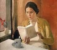 Čitanje je sanjanje sa otvorenim očima