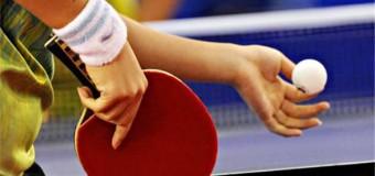 U subotu 3. otvoreni turnir u stonom tenisu za subkadete