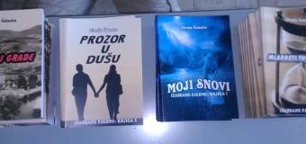 Preporučujemo knjige našeg sugrađanina  Zihnije Čelenke