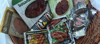 """Vrhunski kvalitet mesne industrije """"BRAJLOVIĆ"""""""