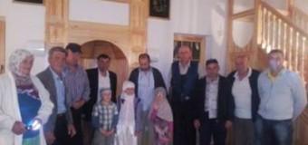 Nakon 25 godina Sudićani dočekali prvu teraviju u novoj džamiji