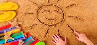 Stiglo ljeto-najtoplije godišnje doba