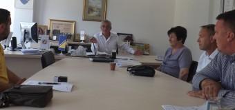 Potpisani značajni Ugovori za izgradnju infrastrukture na području općine Ilijaš