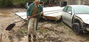 Poplave napravile velike probleme na području Srednjeg