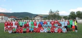 """21. Memorijalni turnir """"Šehidima i poginulim sportistima Armije RBiH"""""""