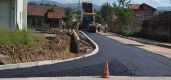 U MZ Podlugovi realizuju se brojni infrastrukturni projekti