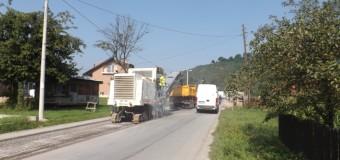 Napreduju radovi na rekonstrukciji  puta  Donja Vogošća-Malešići