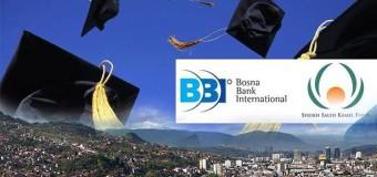 """BBI raspisala konkurs za 100 stipendija iz Fonda """"Sheikh Saleh Kamel"""""""