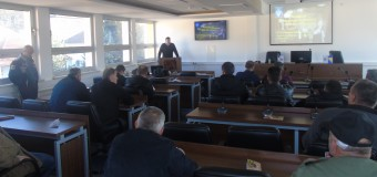 Održano predavanje na temu: Kontrola i poboljšanje plodnosti ovnova i ovaca