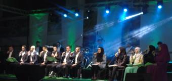 """U prepunoj Sportskoj dvorani Ilijaš upriličen tradicionalni koncert """"Večer najljepših ilahija"""""""