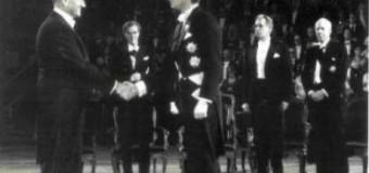 Na današnji dan Vladimir Prelog dobio Nobelovu nagradu