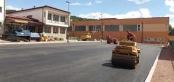 Milioni maraka za rekonstrukciju i asfaltiranje puteva u Ilijašu u prošloj godini