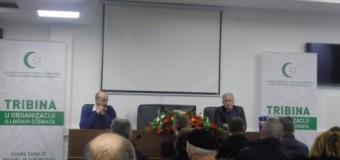 Profesor Muhamed Jusić održao predavanje u Ilijašu o džahilijetu savremenog svijeta